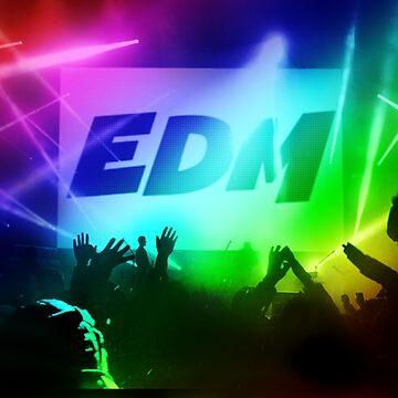 EDM Electro Dance Music  by jbChimchar