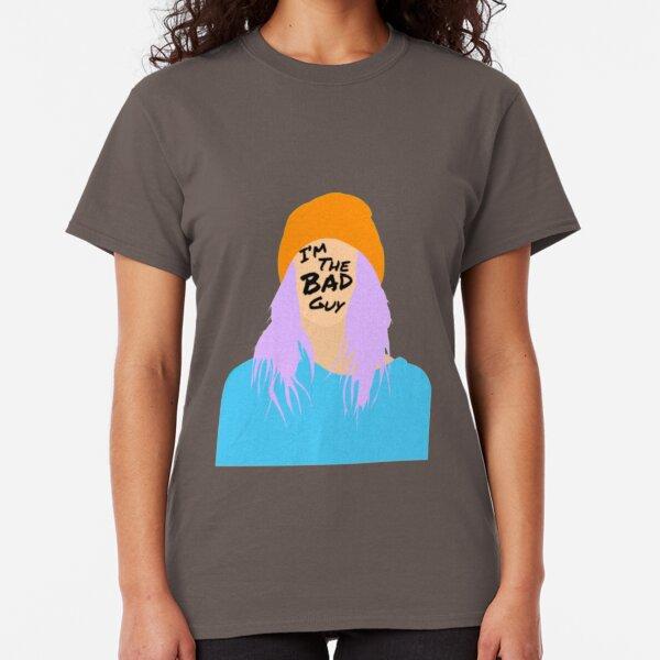 Pastel Billie Classic T-Shirt
