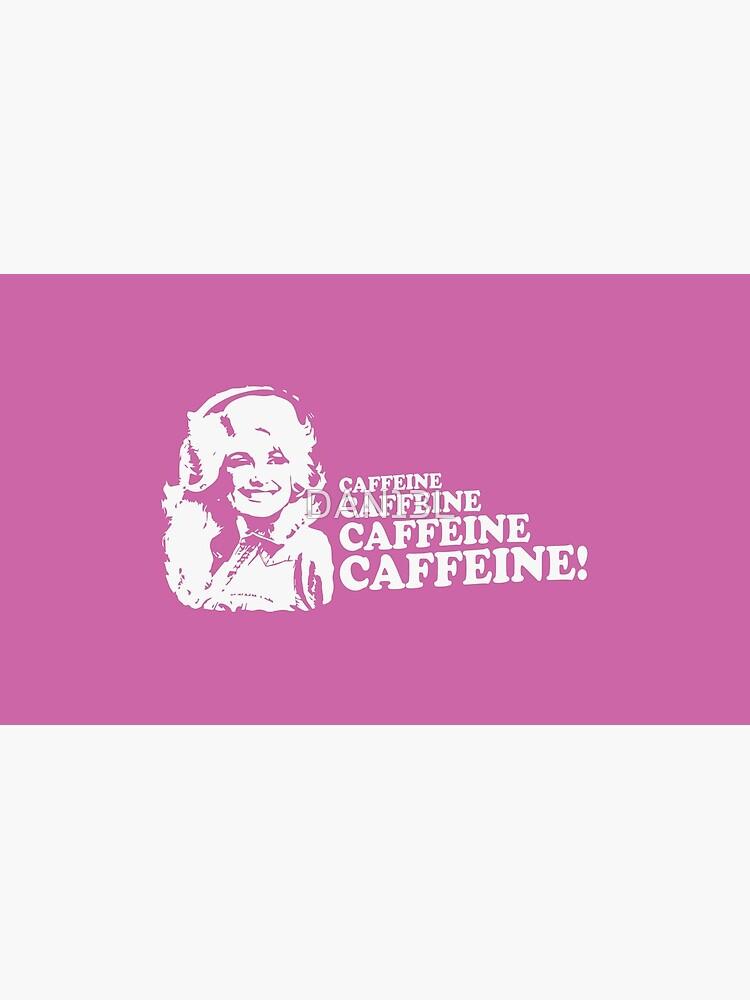 Dolly Caffeine by DAN13L