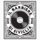 Il Barbiere Di Siviglia by ixrid