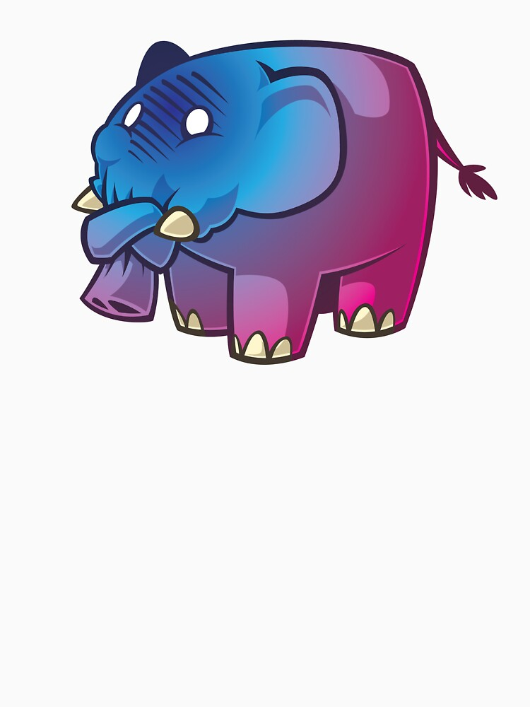 How To Shoot a Pink Elephant by Obvian
