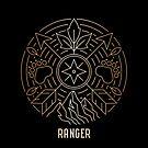 Ranger - Gold by Yaniir
