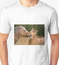 Horses Unisex T-Shirt