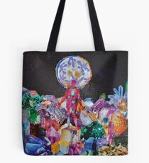 Cerebral Connections Tote Bag
