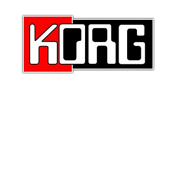 Korg  Music by matanga