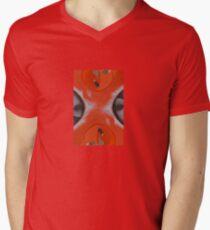 Utensil Apstract Men's V-Neck T-Shirt