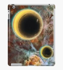 Crescent Mead Moons iPad Case/Skin