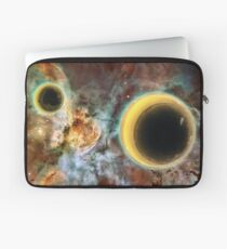 Crescent Mead Moons Laptop Sleeve