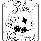 All night poker - Vintage club by dadawan
