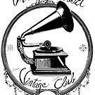 Vinyl addict - Vintage Club by dadawan