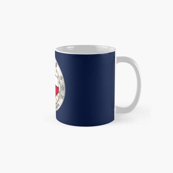 Texas French Classic Mug
