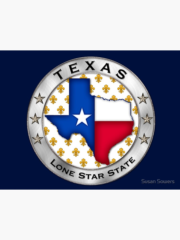 Texas French by SSSowers
