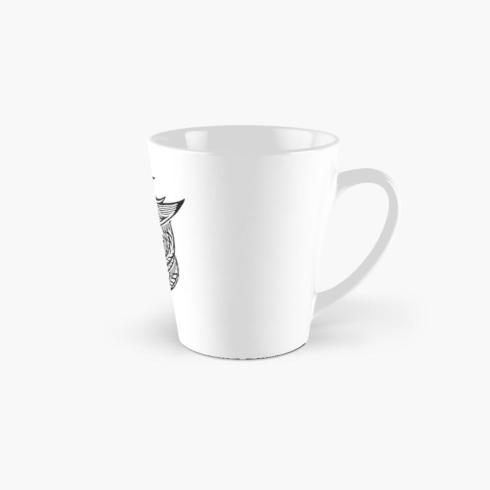 Flügeldrache Tasse