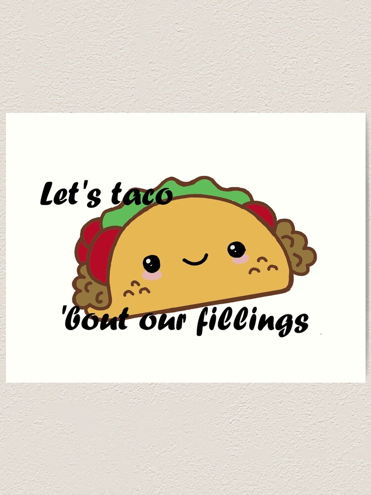 The Gringo's Guide to Tacos