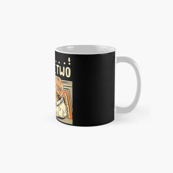 Utah Get me Two Classic Mug