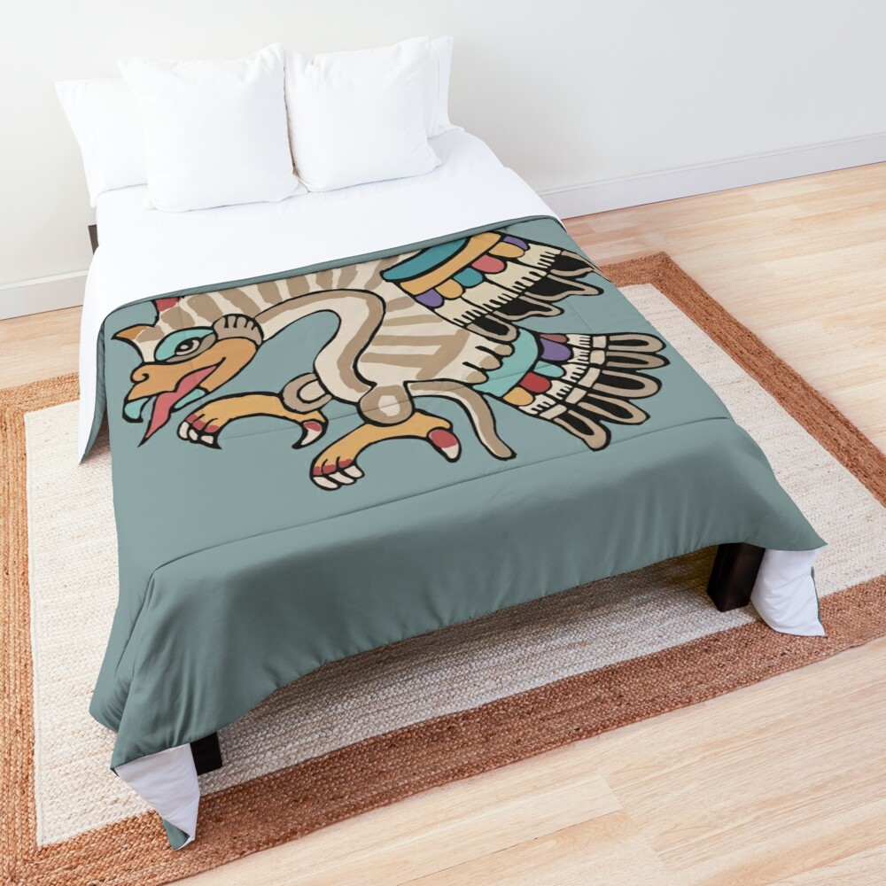 Eagle Comforter