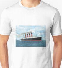 Lusitania T-Shirt