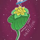 Happiness starts with gratitude by wonderfulhippie