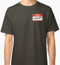 Regular Show: Trash Boat Classic T-Shirt