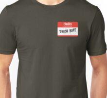 Regular Show: Trash Boat Unisex T-Shirt