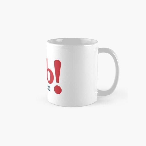 Jeb! 2020 Classic Mug