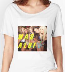 Magaluf Women's Relaxed Fit T-Shirt