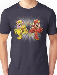 Super Flashy Rivals Unisex T-Shirt