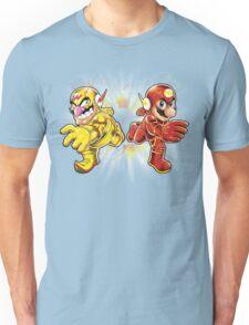 Super Flashy Rivals Unisex T-Shirt