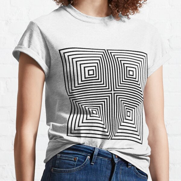 Psychedelic art, Art movement Classic T-Shirt