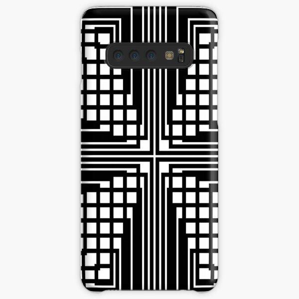 Psychedelic art, Art movement Samsung Galaxy Snap Case