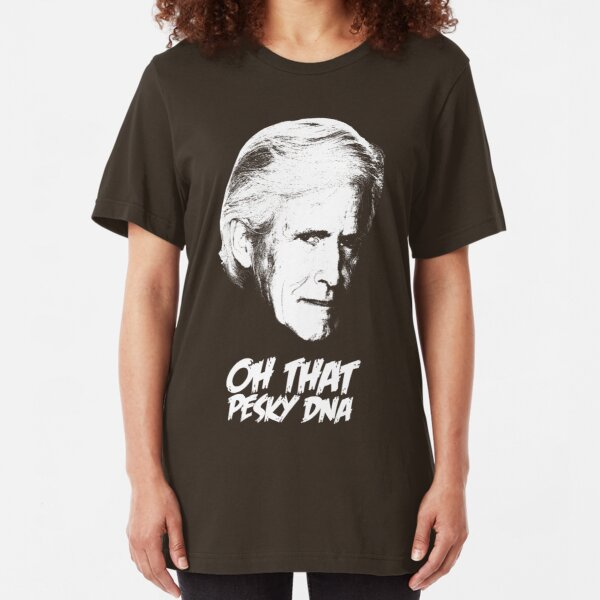 Keith - Oh That Pesky DNA Slim Fit T-Shirt