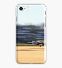 Breitling Jet Team Take-Off iPhone Case/Skin