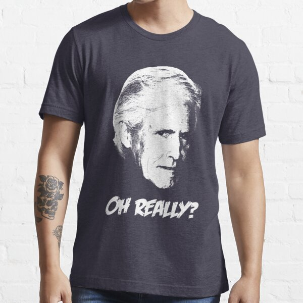 Keith - Oh Really? Essential T-Shirt