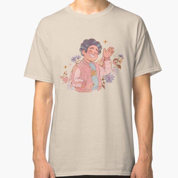 Letterman Steven Classic T-Shirt