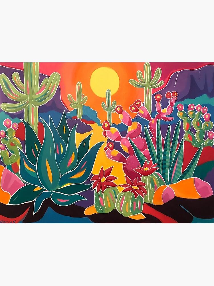 Los Colores by kristinharvey