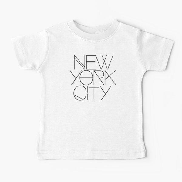 New York City. Baby T-Shirt