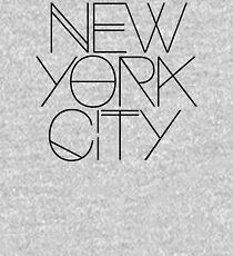 New York City. Kids Pullover Hoodie