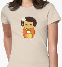 KOKESHI MOMO T-Shirt
