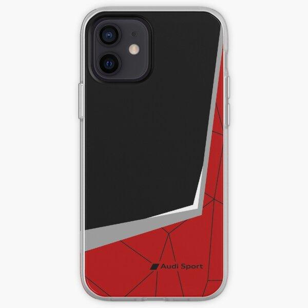 Audi Sport iPhone Soft Case