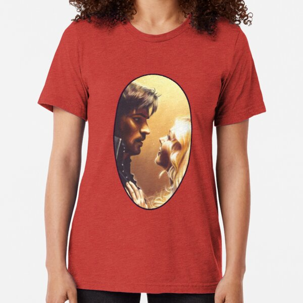 Sunshine Tri-blend T-Shirt