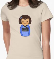Kokeshi Mizuki T-Shirt