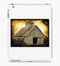 Old Barn iPad Case/Skin