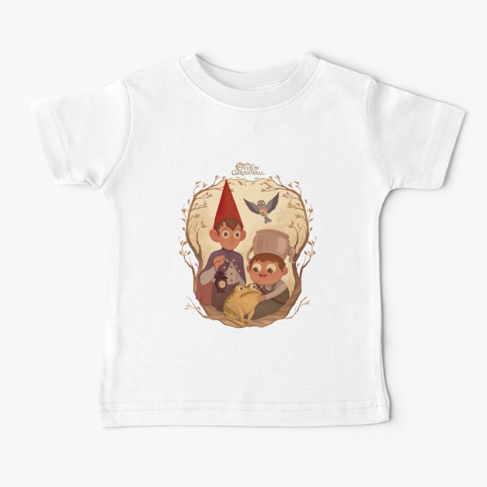 Over the garden wall Baby T-Shirt