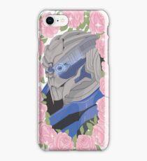 Space Boyfriend Garrus iPhone Case/Skin