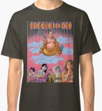 Sex Sin And Zen t-shirt or hoodie Classic T-Shirt