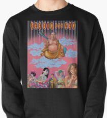Sex Sin And Zen t-shirt or hoodie Pullover