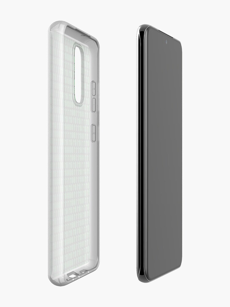 Binary Code On Old Fashioned Computer Screen Wallpaper Case Skin For Samsung Galaxy By Funkyworm Redbubble