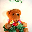 Party Time by DebbieCHayes