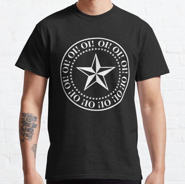 Oi! Oi! Oi! Classic T-Shirt
