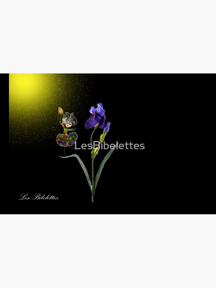 «Lirys » par LesBibelettes